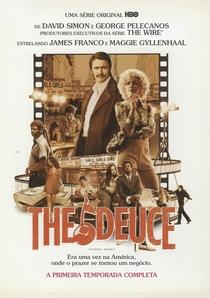 The Deuce (1ª Temporada) - Poster / Capa / Cartaz - Oficial 3