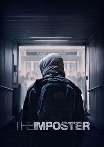 O Impostor - Poster / Capa / Cartaz - Oficial 1