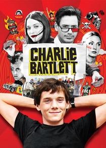 Charlie, Um Grande Garoto - Poster / Capa / Cartaz - Oficial 3