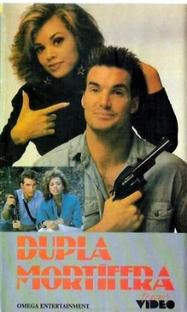 Dupla Mortífera - Poster / Capa / Cartaz - Oficial 2