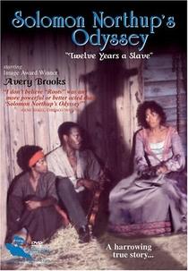 Half Slave, Half Free: Solomon Northup's Odyssey - Poster / Capa / Cartaz - Oficial 1