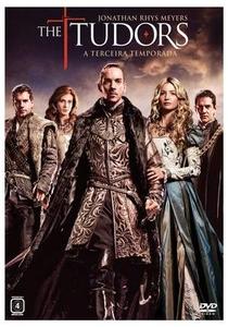 The Tudors (3ª Temporada) - Poster / Capa / Cartaz - Oficial 1