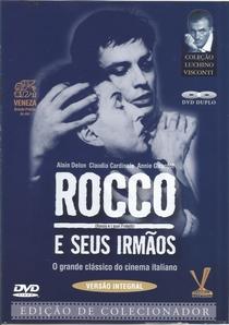 Rocco e Seus Irmãos - Poster / Capa / Cartaz - Oficial 9