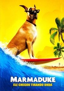 Marmaduke  - Poster / Capa / Cartaz - Oficial 2
