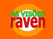 As Visões da Raven (3ª Temporada) - Poster / Capa / Cartaz - Oficial 2