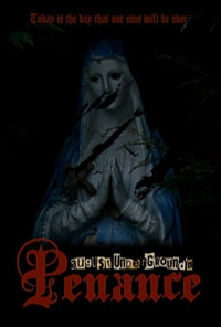 August Underground's Penance - Poster / Capa / Cartaz - Oficial 1