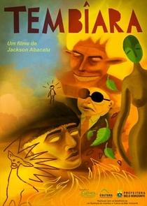 Tembîara - Poster / Capa / Cartaz - Oficial 1
