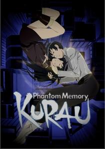 Kurau Phantom Memory - Poster / Capa / Cartaz - Oficial 2