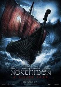 A Saga Viking - Poster / Capa / Cartaz - Oficial 5