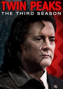 Twin Peaks (3ª Temporada) - Poster / Capa / Cartaz - Oficial 5