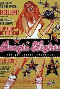 Boogie Nights: Prazer Sem Limites - Poster / Capa / Cartaz - Oficial 3