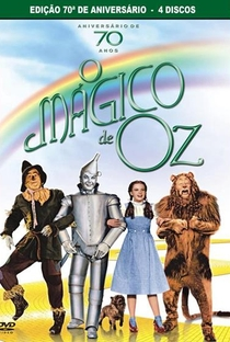 O Mágico de Oz - Poster / Capa / Cartaz - Oficial 20