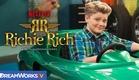 Richie Rich - Official Trailer - Netflix Kids Originals