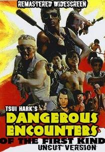 Não Brinque com Fogo - Poster / Capa / Cartaz - Oficial 4