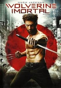 Wolverine: Imortal - Poster / Capa / Cartaz - Oficial 12
