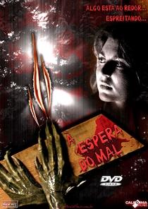 À Espera do Mal - Poster / Capa / Cartaz - Oficial 1