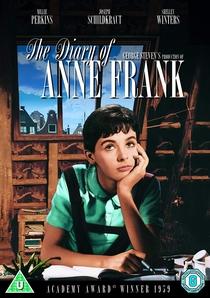 O Diário de Anne Frank - Poster / Capa / Cartaz - Oficial 6