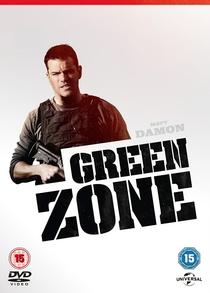 Zona Verde - Poster / Capa / Cartaz - Oficial 9