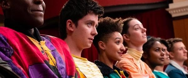A melhor série sobre sexualidade está de volta; Assista ao trailer!