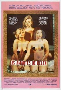 As Amantes de Helen - Poster / Capa / Cartaz - Oficial 1