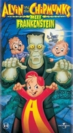 Alvin e os Esquilos Encontram Frankenstein (Alvin and the Chipmunks Meet Frankenstein)