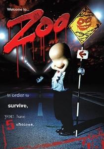 Zoo - Poster / Capa / Cartaz - Oficial 2