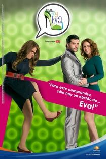 Por Ella Soy Eva - Poster / Capa / Cartaz - Oficial 1