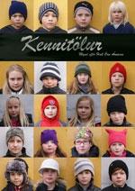 Kennitölur - Poster / Capa / Cartaz - Oficial 1