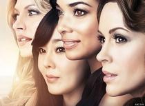 Mistresses (2ª Temporada) - Poster / Capa / Cartaz - Oficial 2