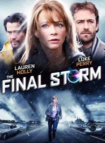 A Última Tempestade - Poster / Capa / Cartaz - Oficial 1