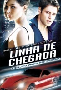 Linha de Chegada - Poster / Capa / Cartaz - Oficial 1