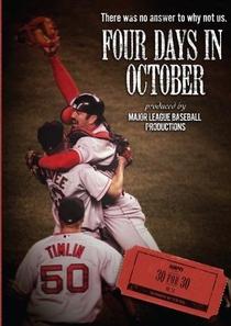 Quatro dias em Outubro - Poster / Capa / Cartaz - Oficial 2