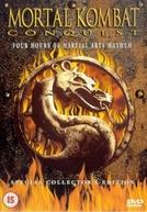 Mortal Kombat: A Conquista (1ª Temporada)