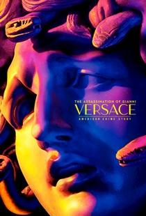 O Assassinato de Gianni Versace: American Crime Story - Poster / Capa / Cartaz - Oficial 1