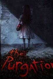The Purgation - Poster / Capa / Cartaz - Oficial 1