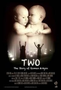 Two: The story of Roman & Nyro - Poster / Capa / Cartaz - Oficial 1