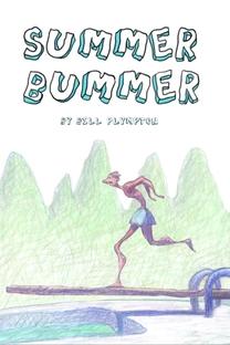 Summer Bummer - Poster / Capa / Cartaz - Oficial 1