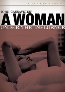Uma Mulher Sob Influência - Poster / Capa / Cartaz - Oficial 2