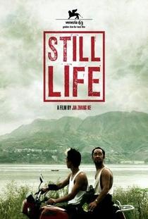 Em Busca da Vida - Poster / Capa / Cartaz - Oficial 2