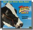 Zadar! Vaca From Hell (Zadar! Cow from Hell)