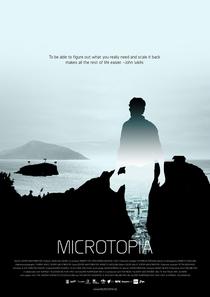 Microtopia - Poster / Capa / Cartaz - Oficial 1