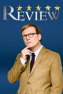 Review (2ª Temporada) - Poster / Capa / Cartaz - Oficial 1