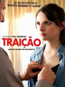Traição - Poster / Capa / Cartaz - Oficial 1