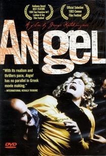 Angelos - Poster / Capa / Cartaz - Oficial 1