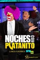 Noites com Platanito (Noches con Platanito)