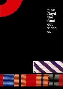 The Final Cut EP - Poster / Capa / Cartaz - Oficial 1