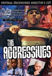 The Aggressives - Poster / Capa / Cartaz - Oficial 1
