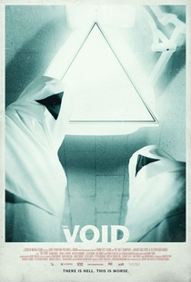 The Void - Poster / Capa / Cartaz - Oficial 5