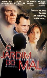 O Jardim do Mal - Poster / Capa / Cartaz - Oficial 1