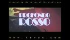 PROFONDO ROSSO (1975) Italian trailer for Dario Argento's DEEP RED giallo masterpiece
